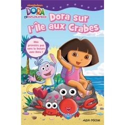Dora sur l'île aux crabes