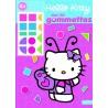 Mes premières activités gommettes Hello Kitty 4ans et plus