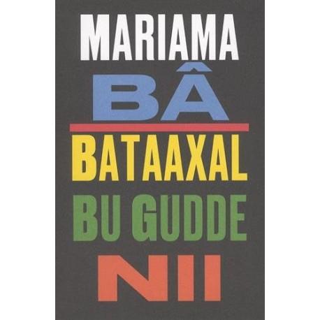 BATAAXAL BU GUDDE NII WOLOF