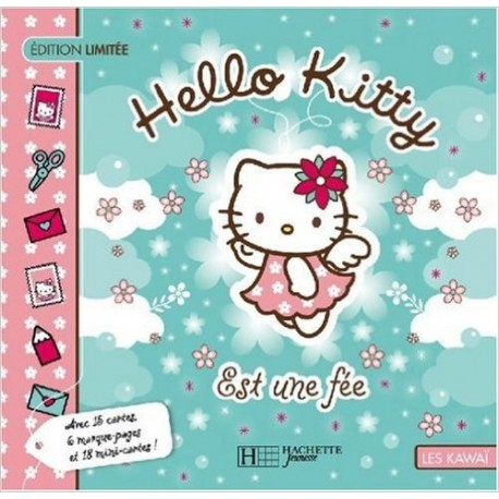 Hello Kitty est une fée : Edition collector