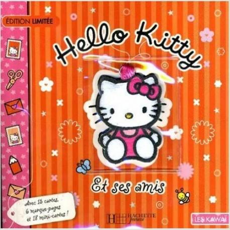 Kawai 3 - Hello Kitty Et Ses Amis