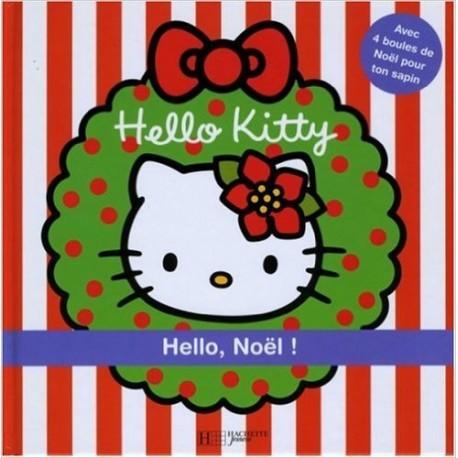 Hello, Noël !