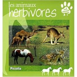 Les animaux herbivores