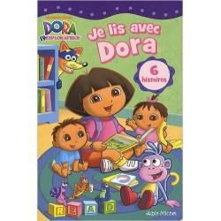 Je lis avec Dora