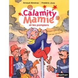 Calamity Mamie et les pompiers