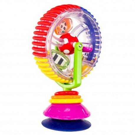 roue des merveilles babysun
