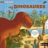 Les dinosaures Album
