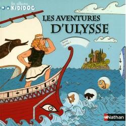Les aventures d'Ulysse Album