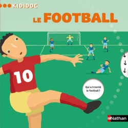 KIDIDOC Le football