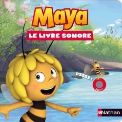Maya le livre sonore