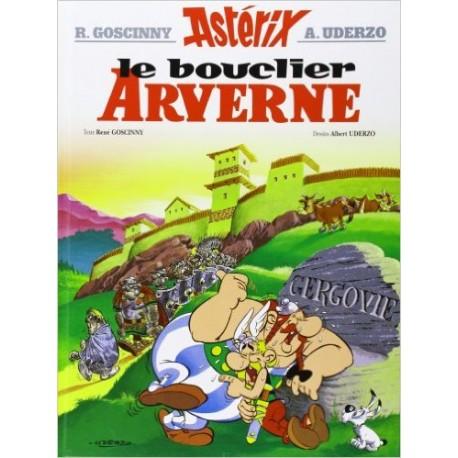 Astérix - Le bouclier arverne