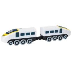 train radiocommande
