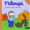 TCHOUPI A PEUR DES CHIENS