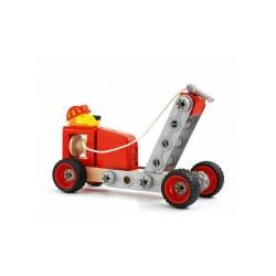 vehicule a construire zooblock