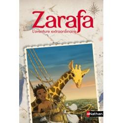 Zarafa: Le roman du film