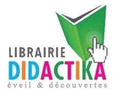 Librairie Didactika